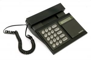 Intern telefoni