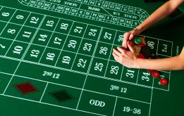 spil roulette online