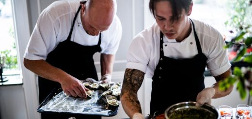 catering nordsjælland